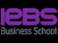logo iebs school
